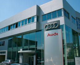 Garage M. Losch - Audi
