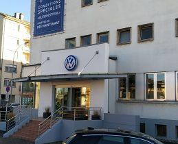 Garage M. Losch - Volkswagen