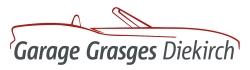 Garage Grasges SA - ABARTH