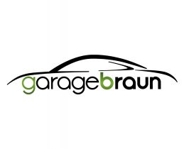 Garage BRAUN - DACIA