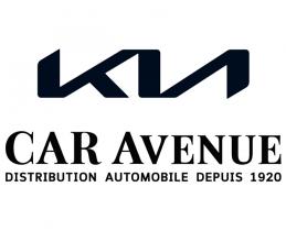Car Avenue Alzingen - KIA