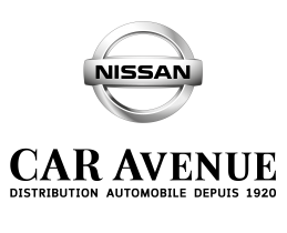 Car Avenue Alzingen - Nissan