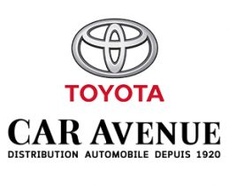 Car Avenue Foetz - Toyota