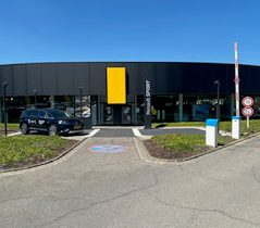 RENAULT RETAIL GROUP S.A. Luxembourg