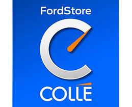 Garage Carrosserie Collé s.à r.l. (FordStore)