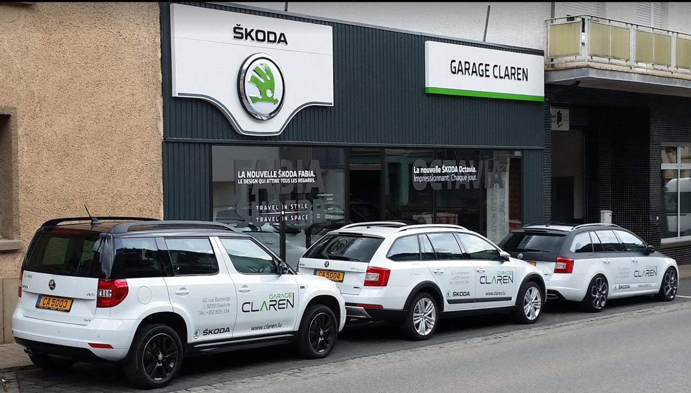Garage Andre : garage andr claren ~ Gottalentnigeria.com Avis de Voitures