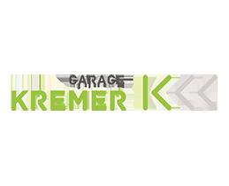Garage Kremer - KIA
