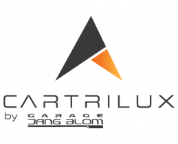 CARTRILUX BY Garage Jang Blom & GSN - Suzuki
