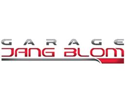 Garage Jang Blom