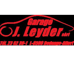 Garage J. Leyder