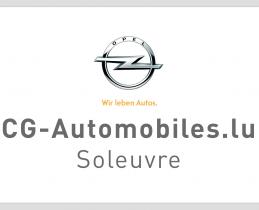CG Automobiles S.à r.l.