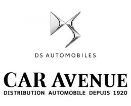 Car Avenue Luxembourg - DS