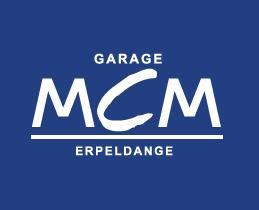 Garage MCM